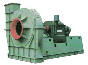 35th-220循环流化床锅炉鼓、引风机